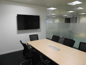 Meeting Room Design by Chord Ltd